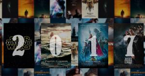 Ποια ταινία του 2017 σου ταιριάζει;