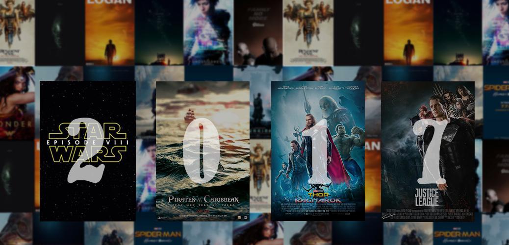21 πολυαναμενόμενες ταινίες του 2017