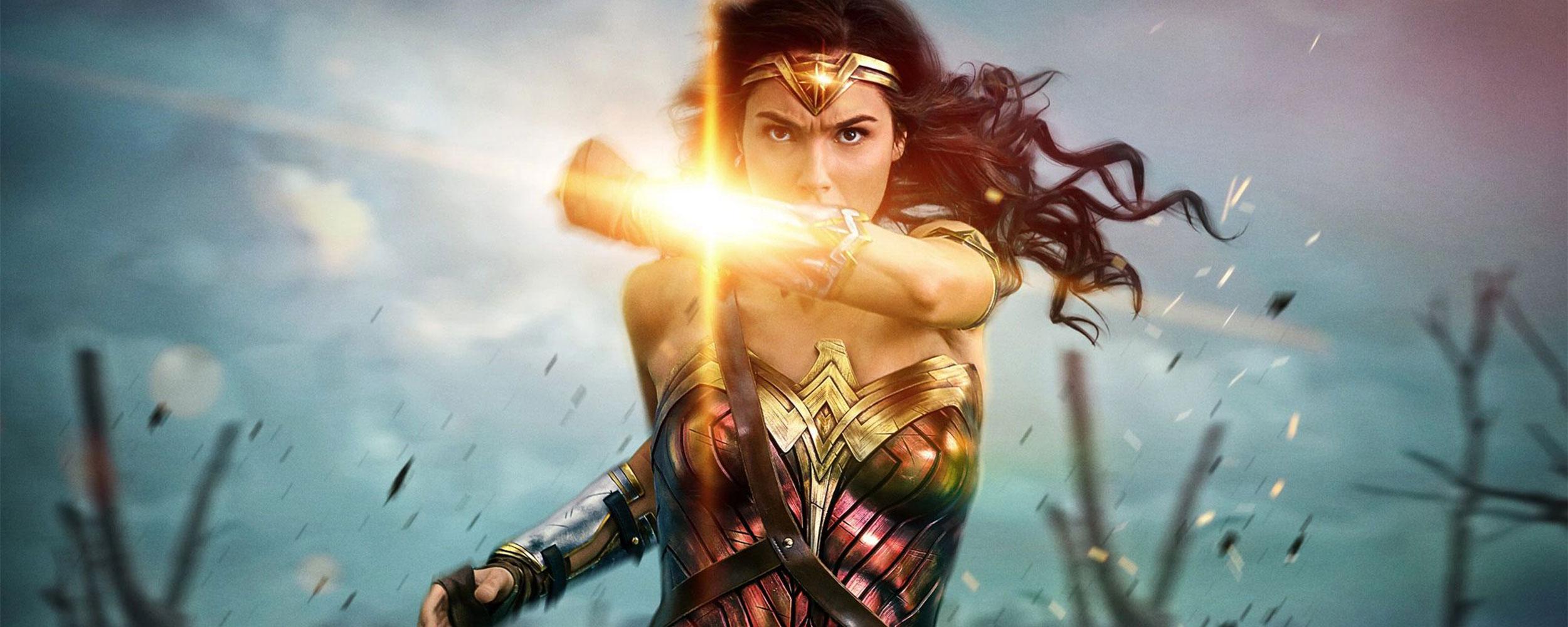 10 Πράγματα που δε γνωρίζεις για τη Wonder Woman.