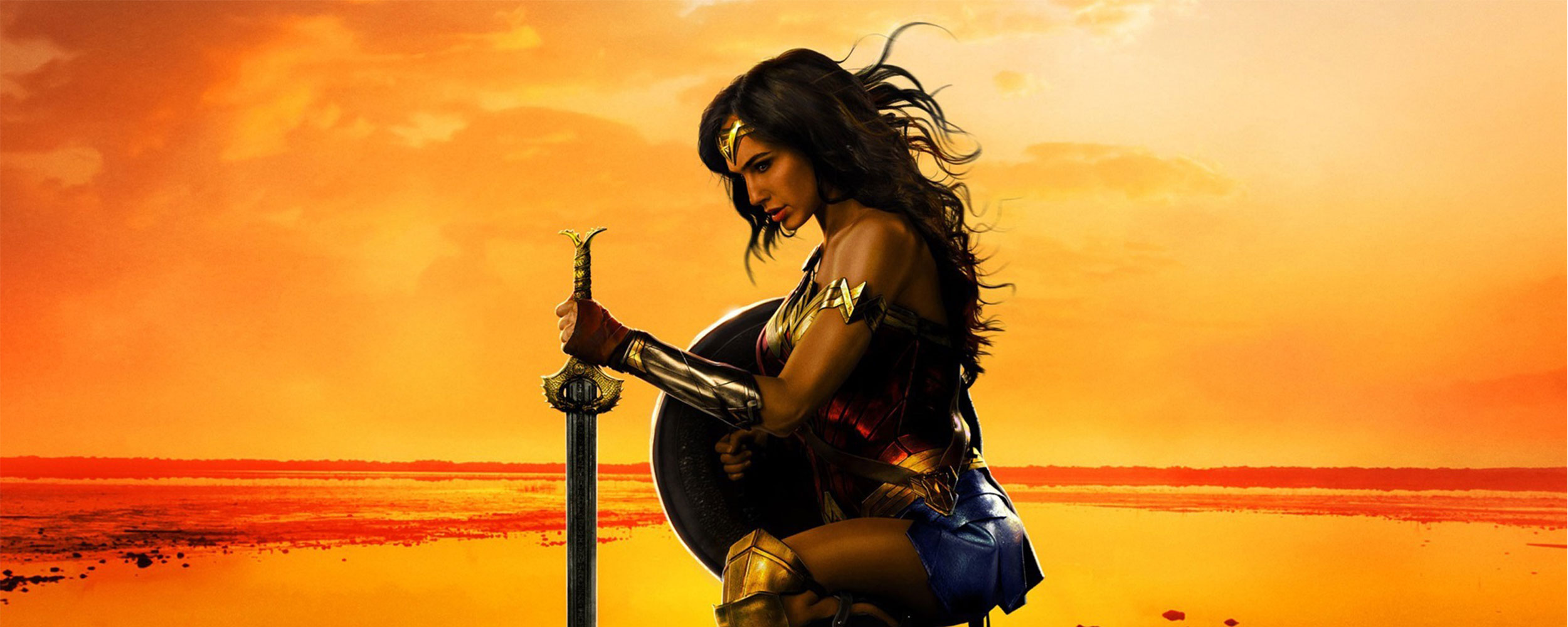 Quiz : Πόσο καλά ξέρεις την Wonder Woman ;